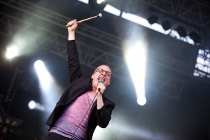 Lionel Fraix- School is cool 6@Musiques en stock 2013