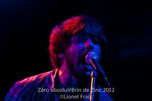 Zero absolu39-lionel Fraix